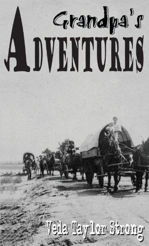 Opa 's Adventures: Wenn ein Tod ändert Ihr Leben