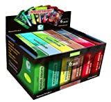 Booze Drops 6 Pack Variety Pack - Hard Alcohol Candy