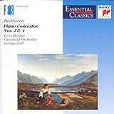 Beethoven: Piano Concerto 2, 4