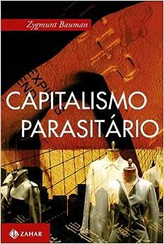 Capitalismo Parasitario (Em Portugues do Brasil) (Portuguese Brazilian