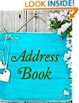 Address Book: Volume 4 (Beautiful Flo...