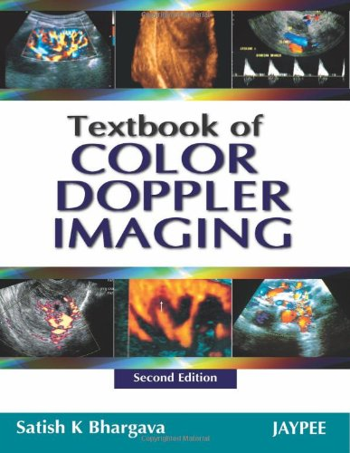 Textbook of Color Doppler Imaging