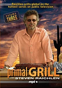 Primal Grill 3