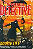Invisible Detective: Double Life (0399243135) by Richards, Justin