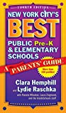 img - for New York City's Best Public Pre-K and Elementary Schools: A Parents' Guide book / textbook / text book
