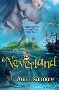 Neverland by Anna Katmore ebook deal