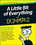img - for A Little Bit of Everything For Dummies book / textbook / text book