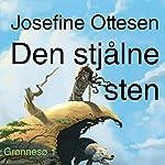 Den stjålne sten (Grønnesø 1) | Josefine Ottesen