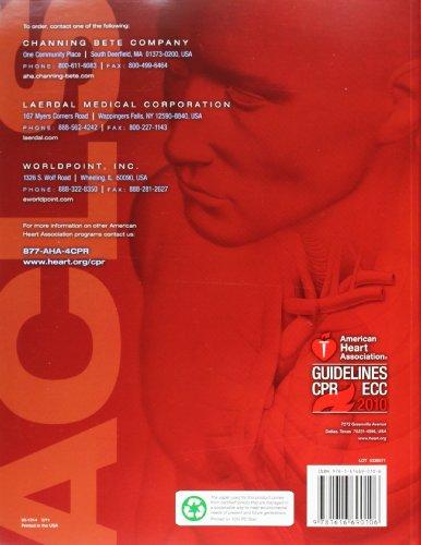 Advanced Cardiovascular Life