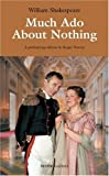 img - for Much Ado about Nothing (Oberon Classics) book / textbook / text book