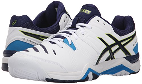 ASICS Men's GEL-Challenger 10 Tennis Shoe