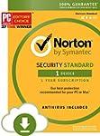 Norton Security Standard - 1 Device [...