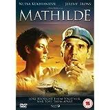 Mathilde [DVD]by Jeremy Irons