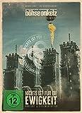 DVD & Blu-ray - B�hse Onkelz - Nichts ist f�r die Ewigkeit [2 DVDs]