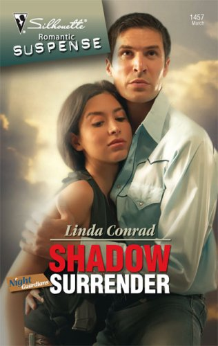 Image of Shadow Surrender (Silhouette Romantic Suspense)