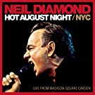 Hot August Night NYC (Live From Madison Square Garden)