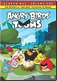 Angry Birds Toons, Season 1, Vol. 1