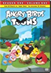 Angry Birds Toons - Volume 01 (Biling...