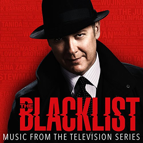 VA - The Blacklist Music From The Television Series (2015) [FLAC] Download