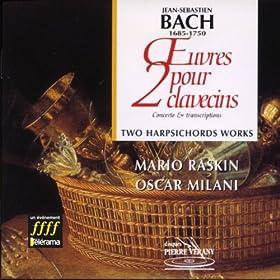 Suite No.2, en si mineur pour orchestre, BWV 1067: Menuet