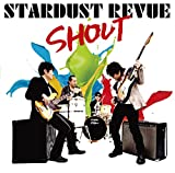 熊谷の風♪STARDUST REVUE