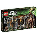 LEGO Rancor Pit Star Wars Set 75005