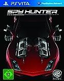 Spyhunter (PSV)