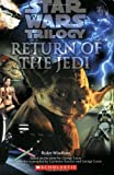 img - for Return of the Jedi (Star Wars, Episode VI) book / textbook / text book