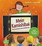 Image de Mein Kamishibai - Das Praxisbuch zum Erzähltheater - Erweiterte Neuausgabe