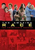 The Amazing Race, S13