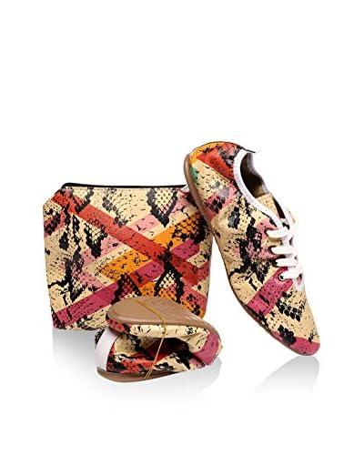 FOLDY Zapatos de cordones