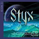 Icon 2: Styx