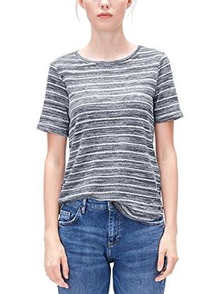 s.Oliver Camiseta Manga Corta (Gris)