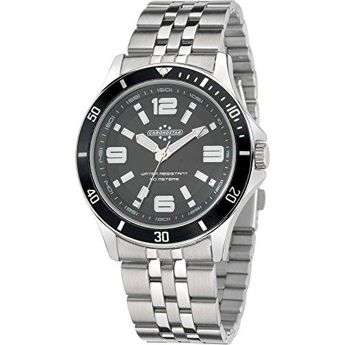 Chronostar Watches Big Wave R3753159001 - Orologio da Polso Uomo