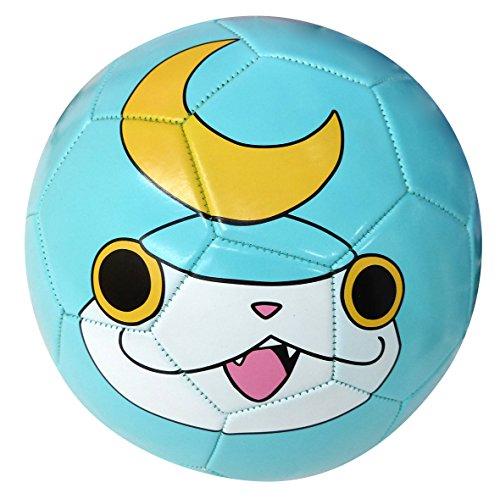 PLEX(プレックス) 妖怪ウォッチ サッカーボール2 ブシニャン Ver. 5号球 YW-15C