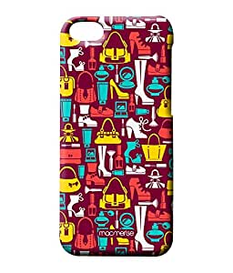 Shopoholics - Sublime Case for iPhone 5C