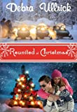 Reunited at Christmas  (Christian Romance Novel)