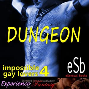 DUNGEON: Impossible Gay Lovers Volume IV Audiobook