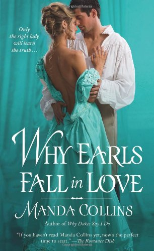 Image of Why Earls Fall in Love