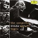 Mozart : Int�grale des sonates pour piano (Coffret 6 CD)