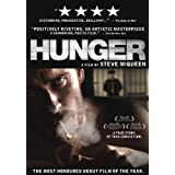 Hunger (2008)by Stuart Graham