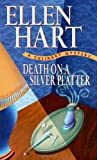 DEATH ON A SILVER PLATTER a culinary mystery (0449007316) by HART, Ellen
