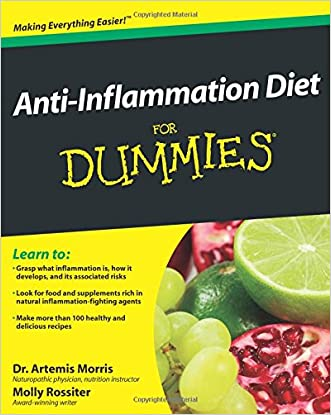 Anti-Inflammation Diet For Dummies