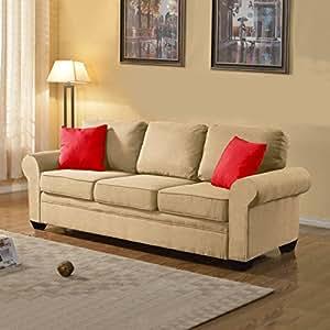 Amazon Exclusive Divano Roma Furniture Signature