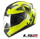 moto casque LS2