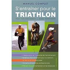 S'entraîner pour le triathlon
