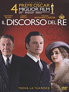 Il Discorso Del Re (2 Dvd)