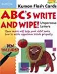 ABC's Write and Wipe!: Uppercase Lett...