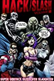img - for Hack/Slash Volume 8: Super Sidekick Sleepover Slaughter TP book / textbook / text book