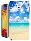 LKPOP Stylish Fashion Cases / Covers Design With Sunshine Beach Special For Samsung Galaxy Note 3 N3 No.11